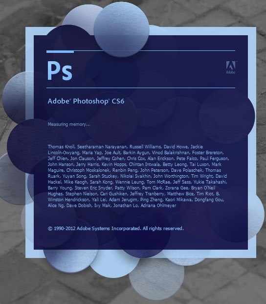 Adobe Photoshop CS6 2 logo - Photoshop Basics Tutorials