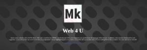 MarkUp editor