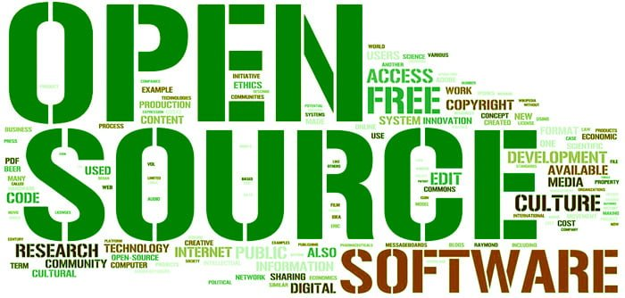 open source feature image - Open Source - All you need to know Right now