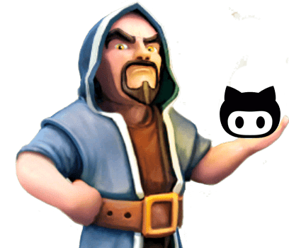 GitHub – A Wizard Hat