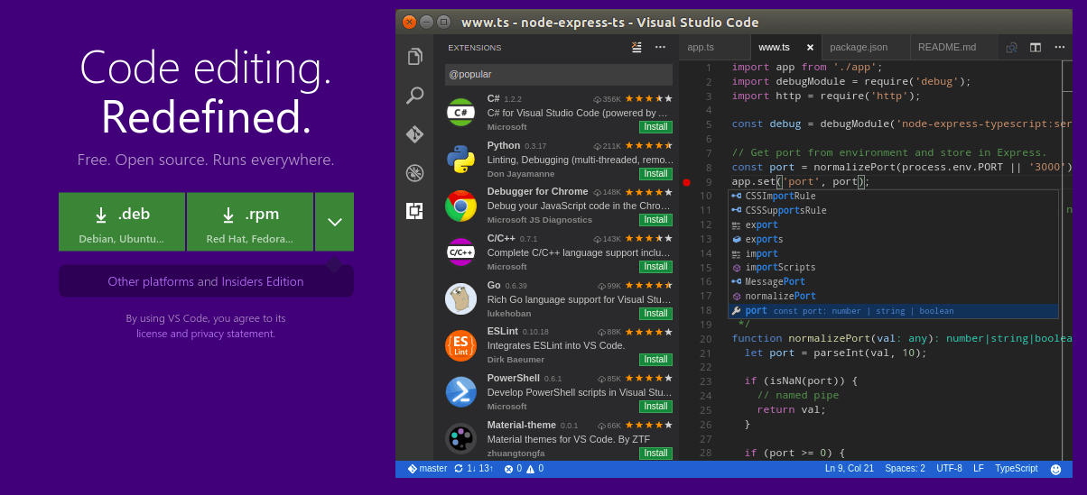 IDE's The Integrated Development Environment you need to know