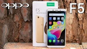 Oppo F5 – Detailed Hands on review