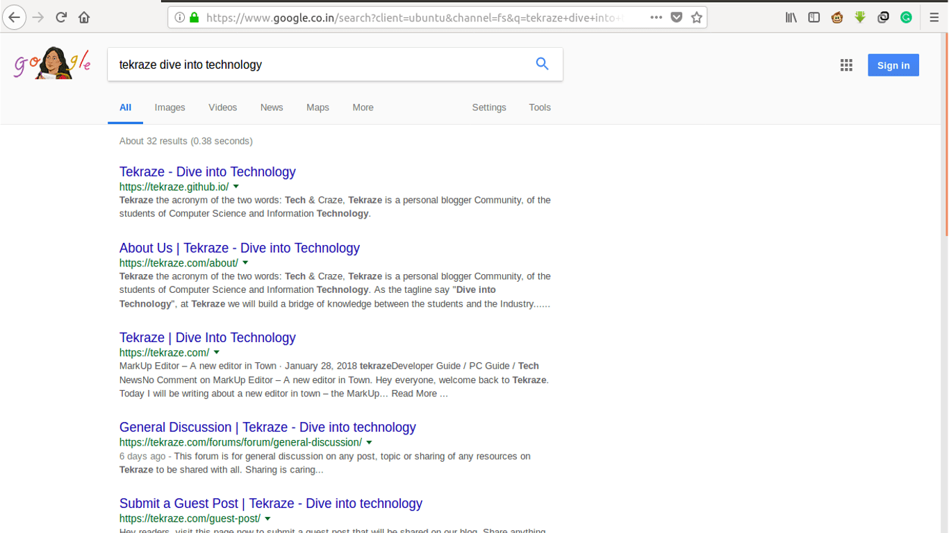 search with keyword