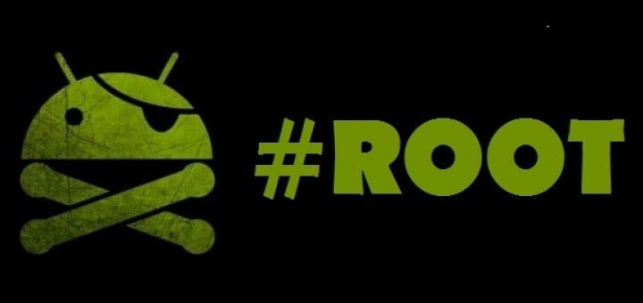 Be Master of Your Smartphone! I Am Root……………..