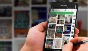 Tekraze flea market shopping app