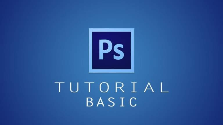 tutorial photoshop cs6 tutorial incepatori basic 768x432 - BASICS OF PHOTOSHOP