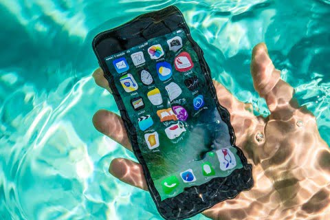 5 best waterproof phones you can buy right now