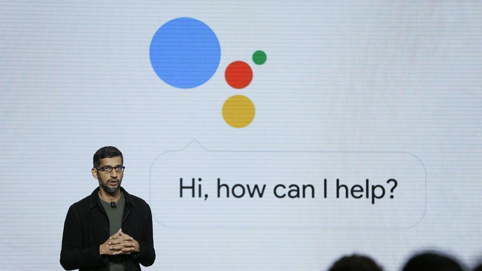 Google Duplex – Assistant Getting Smarter