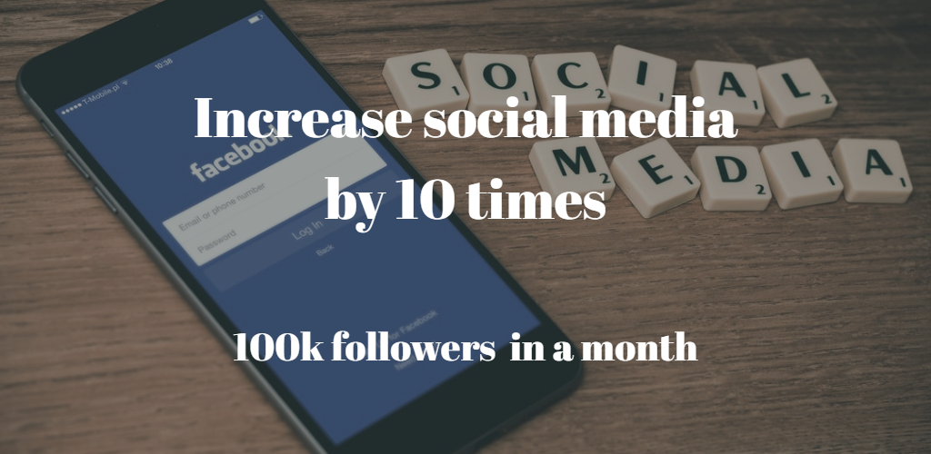 Increase_social_media_followers tekraze