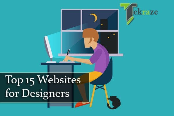 17 Websites Every Graphic or Web Designer Should Know