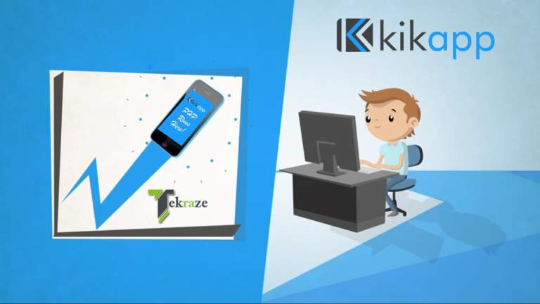 kikfinal 768x432 - Develop Mobile Apps with PHP & Have Some Kik in Life