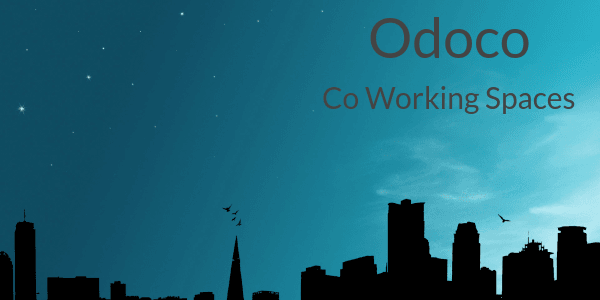 ODOCO  Co-working Spaces for your next Startup