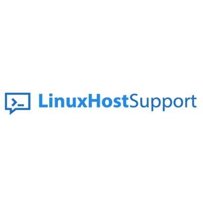 LinuxHostSupport Logo - LinuxHostSupport-Logo