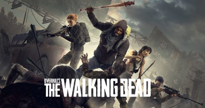 Overkills The Walking Dead enters beta!