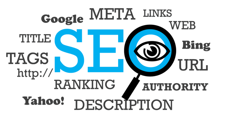 imagenblog2 768x404 - How the Best SEO Company in Sydney Shall Approach Your Project