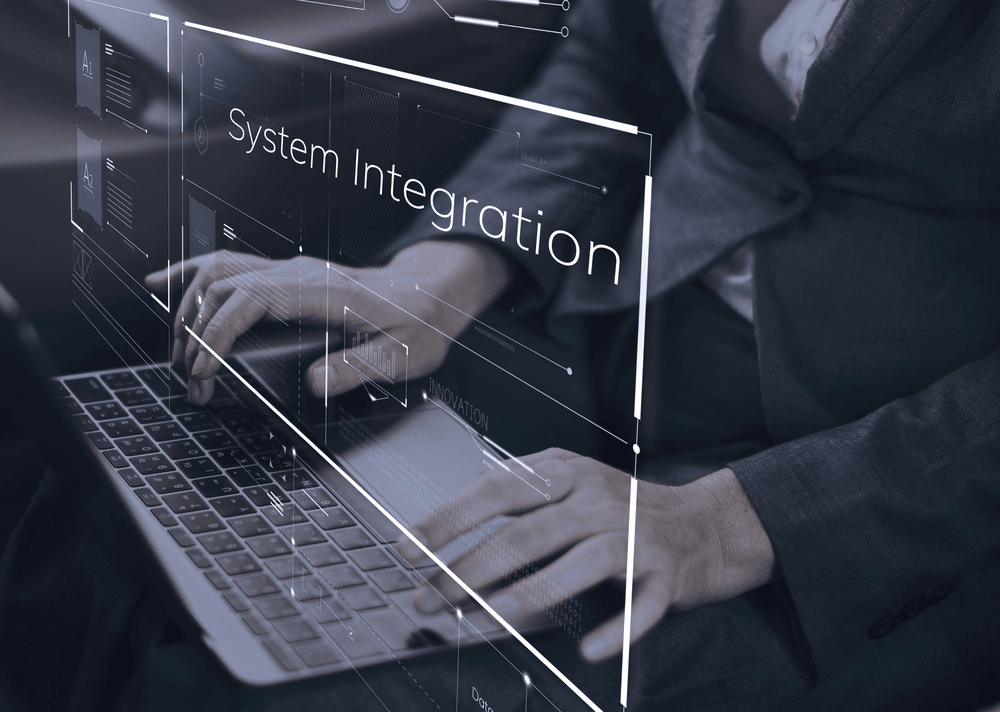 system integration tekraze