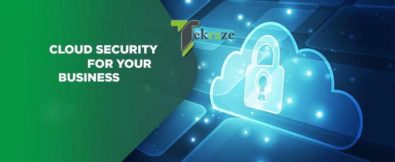 Cloud Security for Business