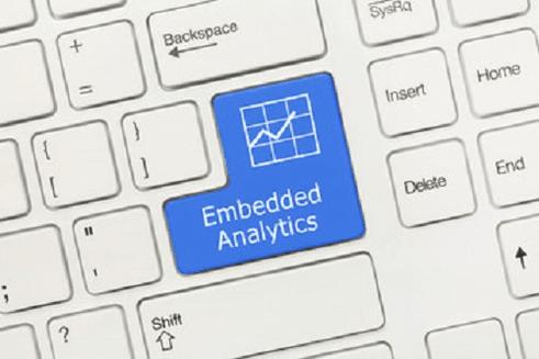 eembedded analytics tekraze