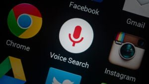 Voice SearchTekraze