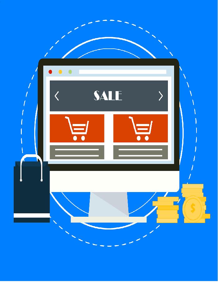 Build Your E-Commerce Start Up Tekraze
