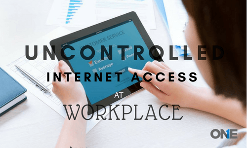 Workspace monitoring and surveillance with Ethical Sky App Tekraze