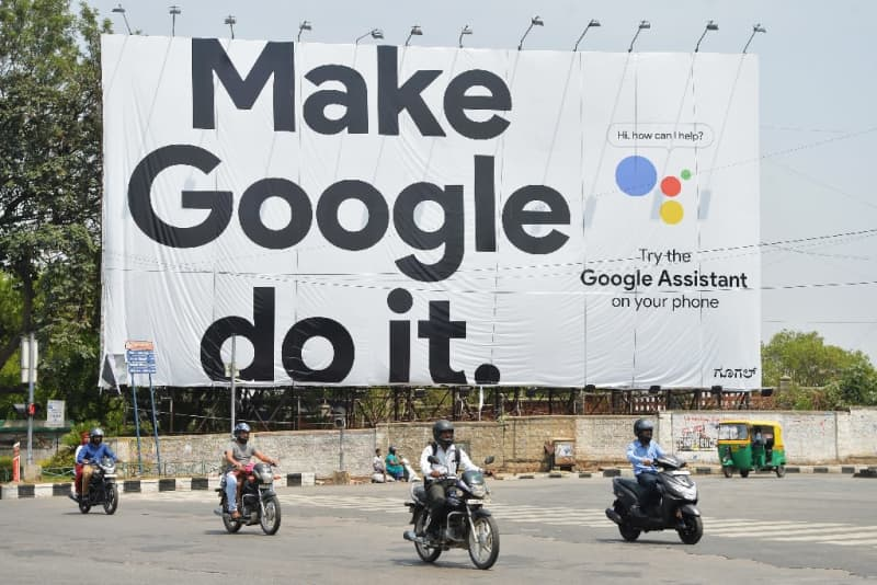 12158 origin 1 - Google to buy $4.5 bn stake in digital unit of India's Reliance