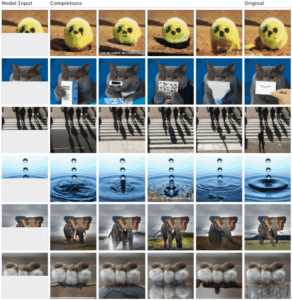 OpenAI's fiction-spewing AI is learning to generate imageson July 16, 2020 at 1:59 pm