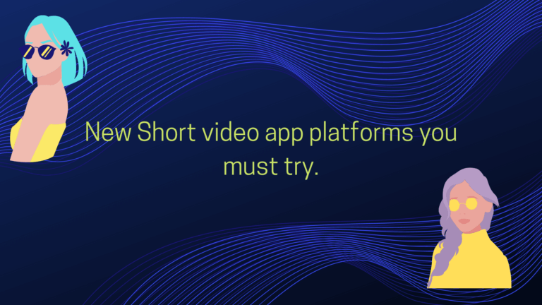 New Indian Short Videos App Platforms You Must Try