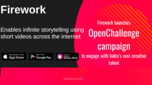 Firework Launches OpenChallenge Campaign
